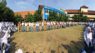 Photo of KEJUTAN DI HARI GURU NASIONAL