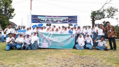 Photo of SMK Negeri 1 Kendal Deklarasikan Sebagai Sekolah Cinta Damai