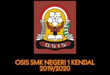 Photo of PROGRAM KERJA OSIS MASA BAKTI 2019/2020