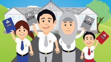 Photo of Pembagian Laporan Hasil Belajar Siswa