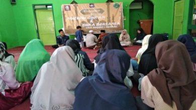 Photo of OSIS – ROHIS Peringati Nuzulul Qur'an dan Buka Bersama