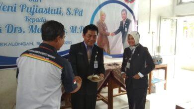 Photo of SERAH TERIMA JABATAN KEPALA SEKOLAH