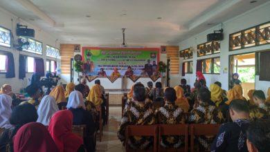 Photo of Isniharsih Feriany Pimpin SMK Negeri 1 Kendal