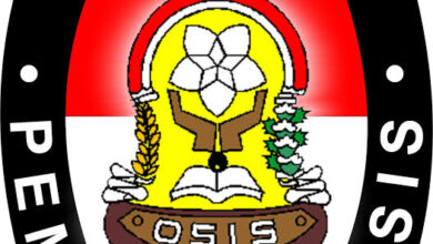 Photo of DEKLARASI CALON KETUA OSIS SMKJI